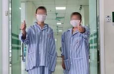 Thai phụ 17 tuổi mắc Covid-19 hồi phục ngoạn mục