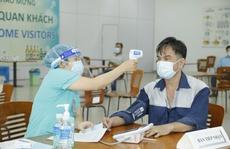 500 công nhân nhà máy bia Sài Gòn ở Củ Chi được tiêm vaccine phòng Covid-19