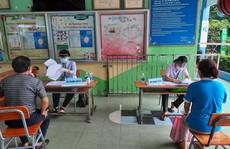 TP HCM: Điều tra 10 trường hợp lây nhiễm SARS-CoV-2 chưa rõ nguồn