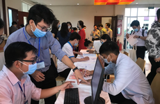 Trường ĐH Quốc tế hủy kỳ thi đánh giá năng lực