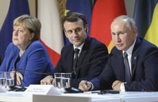 Liên minh châu Âu thảo luận chiến lược mới với Nga