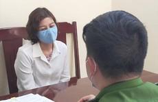 Chồng vừa đi tù, vợ ở nhà tiếp tục cùng anh em họ đi buôn bán ma túy