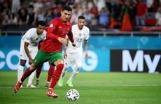 Siêu sao Ronaldo được sách kỷ lục Guinness vinh danh