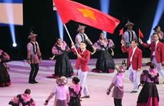 SEA Games 31 - Việt Nam sẽ tổ chức tháng 4-2022