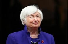 Bộ trưởng Tài chính Janet Yellen cảnh báo Mỹ về 'vỡ nợ thảm khốc'