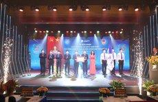 VinaPhone nhận Huân chương Lao động hạng Nhất và kỷ niệm 25 năm thành lập