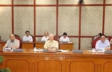 Bộ Chính trị đồng ý hỗ trợ cho người lao động và người sử dụng lao động