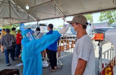 Đà Nẵng thêm 5 ca nhiễm SARS-CoV-2