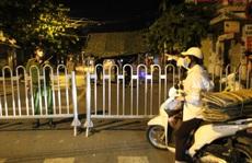 TP HCM: Nhiều khu vực huyện Hóc Môn áp dụng Chỉ thị 16 trong đêm