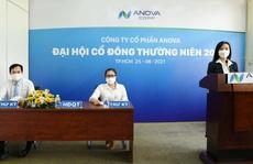 Tập đoàn Anova chính thức đổi tên