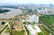 Kịch bản nào cho thị trường bất động sản hậu giãn cách?