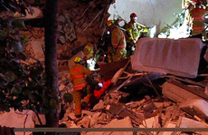 Bí ẩn đằng sau vụ sập toà nhà 12 tầng ở Mỹ