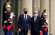 Nỗ lực cứu thỏa thuận hạt nhân Iran