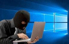 Cảnh báo lợi dụng lỗ hổng bảo mật trên Windows