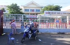 """Thông tin cụ thể vụ 'mắc Covid-19 nhưng không khai báo lịch trình"""" ở Bình Thuận"""