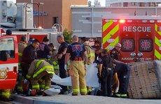Mỹ: Khinh khí cầu va trúng đường dây điện, 5 người thiệt mạng