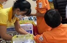 PC Quảng Ngãi: Quan tâm, chăm sóc sức khỏe người lao động