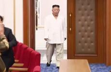 Người dân Triều Tiên lo lắng khi ông Kim Jong-un sụt cân