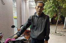 Chân dung gã hình sự 'dỏm' lừa cô gái trẻ ở quận Bình Thạnh