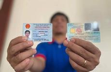 Căn cước công dân gắn chíp sẽ tích hợp thẻ BHYT?