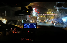 """""""Đoàn xe ben náo loạn đại lộ Võ Văn Kiệt': Phải làm rõ có bảo kê hay không?"""
