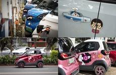 Bài học từ 'thủ đô ôtô điện' của Trung Quốc