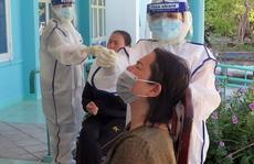 Người nhiễm Covid-19 ở Phú Yên tăng lên từng ngày