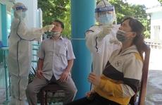 Người nhiễm Covid-19 ở Phú Yên tiếp tục tăng thêm 25 ca