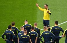 Soi kèo Thụy Điển – Ukraine: Giải mã Shevchenko
