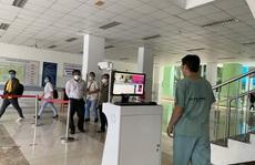 Đà Nẵng phát hiện ca dương tính với SARS-CoV-2