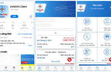 EVNCPC: Triển khai mạnh mẽ ứng dụng theo dõi hóa đơn tiền điện
