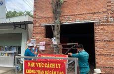 NÓNG: Tiếp tục ra thông báo khẩn tìm người đến 12 địa điểm ở huyện Hóc Môn