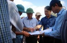 Quảng Nam: Hạn chế 'giải tỏa trắng' khi làm dự án