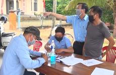 Nghe 'cách ly tập trung', nam thanh niên Quảng Trị bỏ trốn đến tận Quảng Ninh