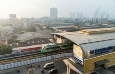 Đường sắt Cát Linh - Hà Đông vẫn 'khúc mắc' về áp sai đơn giá nhân công