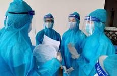 Ấn tượng dàn hoa hậu, á hậu làm tình nguyện viên phòng chống dịch Covid-19