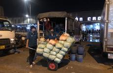 Hàng hóa, nông sản từ Tây Ninh về TP HCM sắp thông thương trở lại