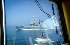 Nga cảnh báo tàu chiến Mỹ-NATO tập trận trên biển Đen