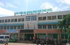 TP HCM: Nam bệnh nhân Covid-19 trèo tường bệnh viện trốn về nhà