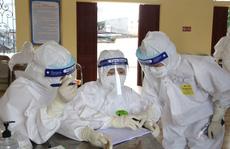Phát hiện 2 nhân viên y tế Bệnh viện Thanh Nhàn dương tính SARS-CoV-2