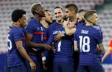 Pháp đủ sức vô địch châu Âu
