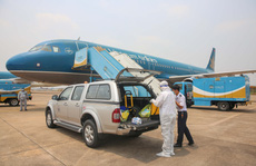 Tạm dừng các chuyến bay giữa Hải Phòng và TP HCM