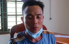 Quảng Nam: Kẻ 'ngáo đá' có trữ ma túy, súng đạn, roi điện...