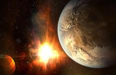 Phát hiện hàng loạt hành tinh biến hình ngoài Hệ Mặt Trời