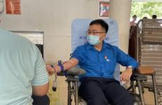 Lượng máu dự trữ thấp báo động, TP HCM kêu gọi duy trì hiến máu nhân đạo