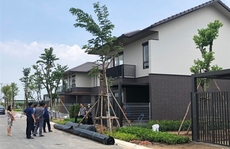 Sau 'sốt đất', mức độ quan tâm đến thị trường bất động sản sụt giảm 18%