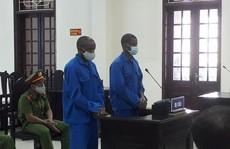 Tử hình 2 thanh niên người Nigeria vận chuyển lượng ma túy 'khủng' vào TP HCM