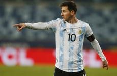 Messi sẽ 'tự do' đầu tháng 7-2021