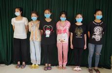 Ham tiền của người phụ nữ lạ, nam thanh niên bất chấp đưa 6 cô gái vượt sông sang Lào