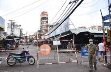 TP HCM: Quận Bình Thạnh và TP Thủ Đức xét nghiệm tầm soát SARS-CoV-2 cho người dân trên địa bàn
